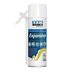 Espuma Expansiva 300ML Tekbond - Casa Costa Tintas