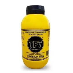 Convertedor de Ferrugem 200ML TF7 - Casa Costa Tintas