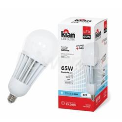 Lampada Industrial Led Globe E27 65W BIV Kian - Casa Costa Tintas