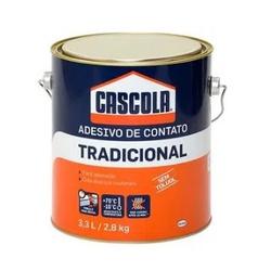 Cascola 2,8 KG - Casa Costa Tintas