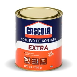 Cascola Alba 730 GR - Casa Costa Tintas