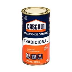 Cascola Tradicional 400 GR - Casa Costa Tintas