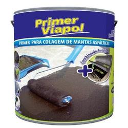 Primer Viapol 3,6L - Casa Costa Tintas