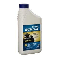 Oleo MS Lub - Lubrificante Mineral 1L Schulz - Casa Costa Tintas