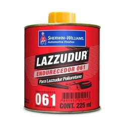 Endurecedor 061p/tinta Pu 225 ml Lazzuril - Casa Costa Tintas