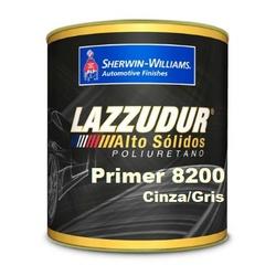 Primer Pu8200 Cinza S/catalisador 800 ml Lazzuril - Casa Costa Tintas