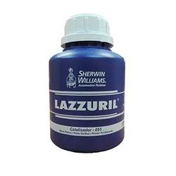 Endurecedor 051 P/wash Primer 300 ml Lazzuril - Casa Costa Tintas