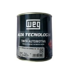 Verniz Pu W-30 Bi-comp. S/cat.5502 900 ml Weg - Casa Costa Tintas