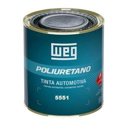 Verniz Pu W-2051 Bi-comp Sem Cat.5551 Weg 750 ml - Casa Costa Tintas