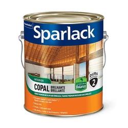 Verniz Copal Brilhante Balance 3,6L Sparlack - Casa Costa Tintas