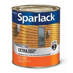 Verniz Extra Maritimo Acetinado 900ML Sparlack - Casa Costa Tintas