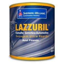Azul Firenze 900 ml Lazzuril - Casa Costa Tintas