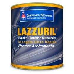 Branco Acabamento 900ML Lazzuril - Casa Costa Tintas