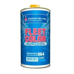 Endurecedor P/fleet Color Esmal. Epoxi 900ml Lazzu... - Casa Costa Tintas
