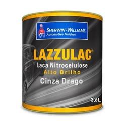 Cinza Draco 3,6 l Lazzulac - Casa Costa Tintas
