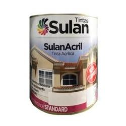 Branco Semi-brilho Standard 3,6l Sulan - Casa Costa Tintas