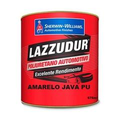 Amarelo Java Pu 675ml Lazzudur - Casa Costa Tintas