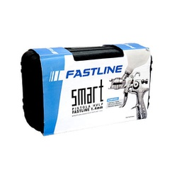 Pistola Fastline Smart 1.4 E 2.0 Maleta Lazzuril - Casa Costa Tintas