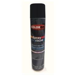 Preto Fosco Spray Envelopamento 400ml Lazzuril - Casa Costa Tintas