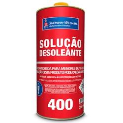 Soluçao Desoleante 900 ml Lazzuril - Casa Costa Tintas
