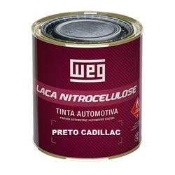 Preto Cadillac Laca W-car Weg 900ml - Casa Costa Tintas