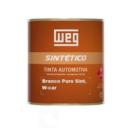 Branco Puro Sint. W-car Weg 900 ml - Casa Costa Tintas