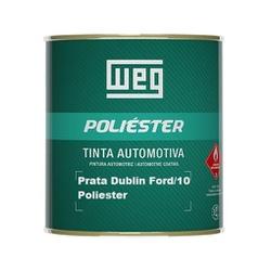 Prata Dublin Ford/10 Poliester W-car 900ml Weg - Casa Costa Tintas