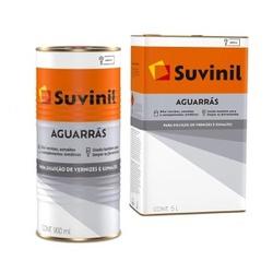 Solvente Aguarras Premium Suvinil - Casa Costa Tintas