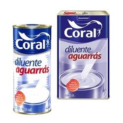 Aguarras Coral - Casa Costa Tintas
