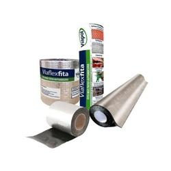 Viaflex fita de Aluminio - Casa Costa Tintas