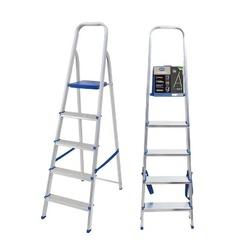 Escada de Aluminio - Casa Costa Tintas