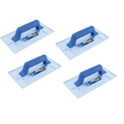 Desempenadeira Plastica Para Grafiatto 2116 Tigre - Casa Costa Tintas