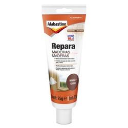 Repara Madeiras Mogno 75g - Alabastine. - Casa Costa Tintas