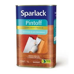 Removedor Pintoff 1l - Casa Costa Tintas