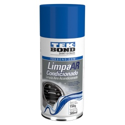 LIMPA AR 300ML TEKBOND - Casa Costa Tintas