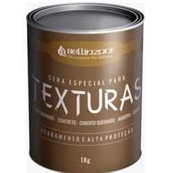Cera Para Texturas Bellinzoni 1kg - Casa Costa Tintas