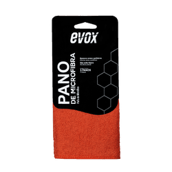 Kit 3 Panos Microfibra 220 Gsm 30 X 30cm - Evox - Casa Costa Tintas