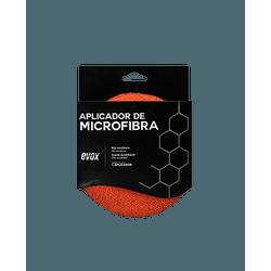 Aplicador de Microfibra Redondo 220GSM Evox - Casa Costa Tintas