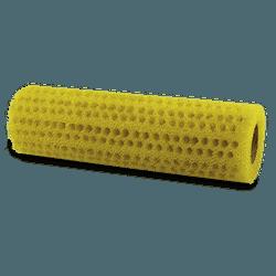 Rolo de Espuma 9cm para Textura Alta 1356 Tigre - Casa Costa Tintas