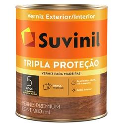 Verniz Mogno Madeira Tripla Proteção Brilhante Suv... - Casa Costa Tintas