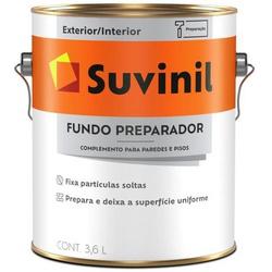 Fundo Preparador de Paredes Suvinil 3,6 Litros - Casa Costa Tintas