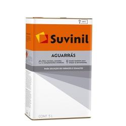 Solvente Aguarrás Premium Suvinil 5 Litros - Casa Costa Tintas