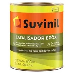 Catalisador para Tinta Epóxi Suvinil 900ml - Casa Costa Tintas
