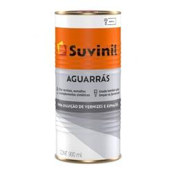 Solvente Aguarrás Premium Suvinil 900ml - Casa Costa Tintas