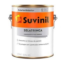 Selatrinca Acrílico Premium Suvinil 3,6 Litros - Casa Costa Tintas