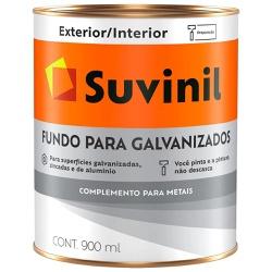 Fundo para Galvanizados Suvinil 900ml - Casa Costa Tintas