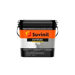 Suviflex Suvinil 3,6 Litros - Casa Costa Tintas