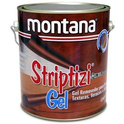 Removedor Striptizi Gel 4kg - Casa Costa Tintas