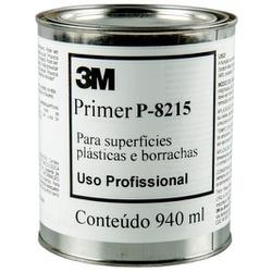 Primer 8215 Adesão Para Fita VHB 940ML 3M - Casa Costa Tintas