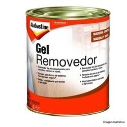 Gel removedor Alabastine 750gr - Casa Costa Tintas